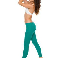 Baby Thermal Legging | Loungewear & Leggings | Women's Sleepwear | American Apparel