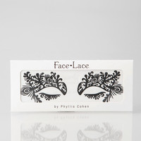 Urban Outfitters - Face Lace Burlesque Eye Embellishment
