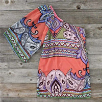 Early Dawn Dress, Sweet Women's Country Clothing