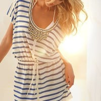 Embellished Cover-up Sweater - Victoria&#x27;s Secret