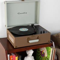 Urban Outfitters - AV Room Portable USB Turntable By Crosley