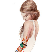 Inslee - Arm jewelry