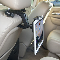 Universal Tablet Headrest Mount  @ Sharper Image