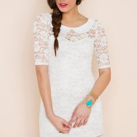 Sweet Dreams Dress in Clothes Dresses at Nasty Gal