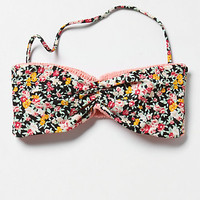 Floral Rush Bikini Top - Anthropologie.com