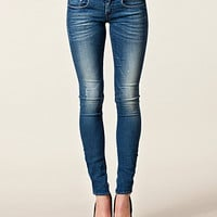 New radar Skinny Wmn 60565 4870, G-star