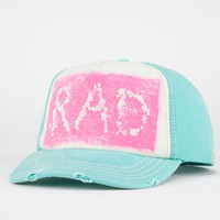 BILLABONG Shoremore Womens Snapback Hat 209422241 | Hats | Tillys.com