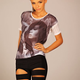 RIHANNA T-SHIRT