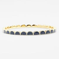 kate spade new york 'scallop' bangle | Nordstrom