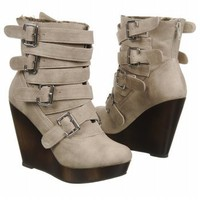 Not Rate Women's Magic Ankle Boot - designer shoes, handbags, jewelry, watches, and fashion accessories | endless.com