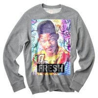 FRESH Crew Neck Jumper