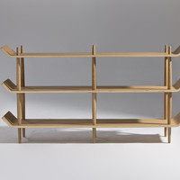 Colin Shelves - Long