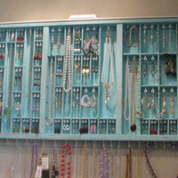 Jewelry Display by blackforestcottage by BlackForestCottage