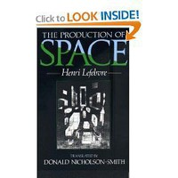 The Production of Space (Paperback)