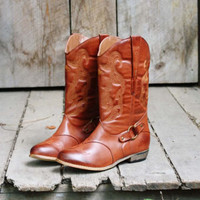 Chicory Riding Boots, Rugged Boots & Shoes