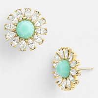 kate spade new york 'estate garden' stud earrings | Nordstrom