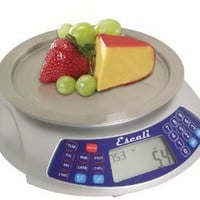 Escali Cibo Nutritional Scale