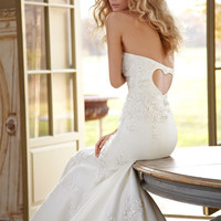 Bridal Gowns, Wedding Dresses by Hayley Paige - Style HP6202