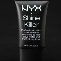 Urban Outfitters - NYX Shine Killer Potion