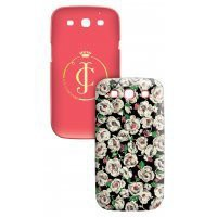 Juicy Couture Samsung Galaxy S3 Rosette Case