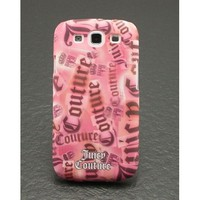Classic Beutiful Shell Skin Case Cover for Samsung Galaxy SIII S3 I9300 Juicy Style