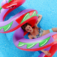 Urban Outfitters - Curly Serpent Pool Float