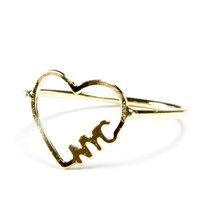 NYC Love Ring