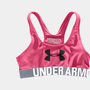 Girls&#x27; UA Mesh Bra | 1234274 | Under Armour US