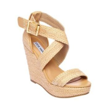 Steve Madden - HAYWIRE NATURAL