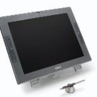 Wacom Techno Cintiq - 21 inch