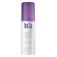Chill Cooling And Hydrating Makeup Setting Spray by Urban Decay (Official Site)