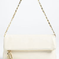 Michael Kors 'Tonne' Leather Shoulder Bag | Nordstrom
