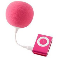 Balloon USB Speaker