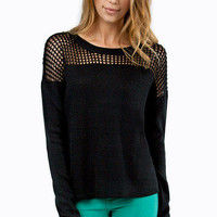 It's Knit Mine Sweater $40