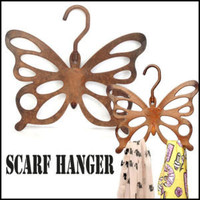 NEW Scarf Holder / Hanger CLOSET ORGANIZER/?12 Scarves | eBay