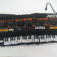 SOFT synths Jupiter8 by honeycombhideout415 on Etsy