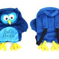 Cutie hootie backpack - Awesome Kids