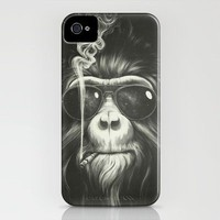 Smoke 'Em If You Got 'Em iPhone Case by Dr. Lukas Brezak | Society6
