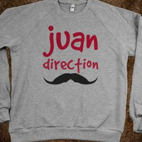 juan direction jumper - 1Designs