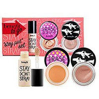 Benefit To Go Stay Put Set ($35 value) 3 best selling products
