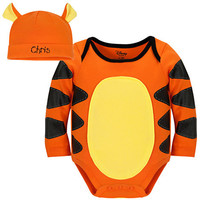 Tigger Disney Cuddly Bodysuit Collection | Disney Store