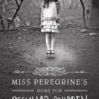 BARNES & NOBLE | Miss Peregrine's Home for Peculiar Children by Ransom Riggs, Quirk Publishing | NOOK Book (eBook), Hardcover