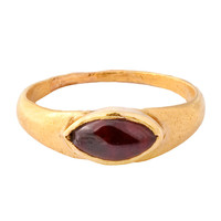 1STDIBS.COM Jewelry & Watches - Ancient Gemstone Ring - LES ENLUMINURES