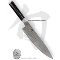 Shun Limited Edition 10th Anniversary Knife DM0902 | JL Hufford