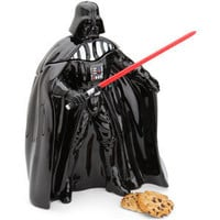 ThinkGeek :: Darth Vader Cookie Jar