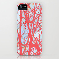 Lace Limbs iPhone Case by Rosie Brown | Society6