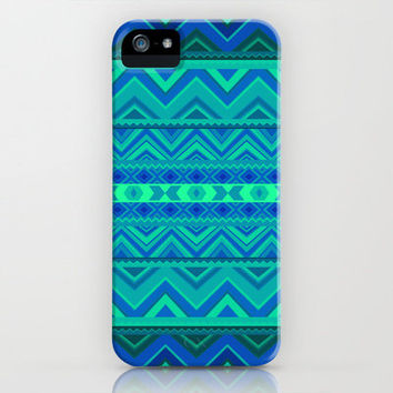 Mix #242 Underwater iPhone Case by Ornaart | Society6