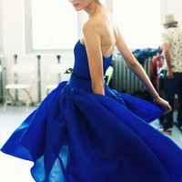 Jason Wu&#x27;s Dream of Spring~