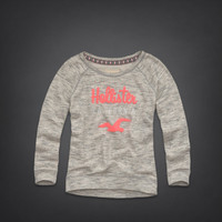 El Porto Beach Sweatshirt