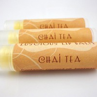 Chai Tea Luscious Lip Balm | Luulla